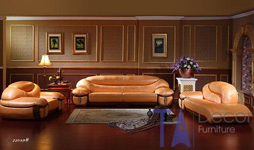 Sofa cổ điển TA021