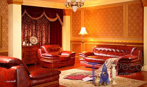 Sofa cổ điển TA023