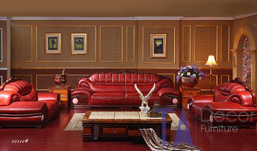 Sofa cổ điển TA026