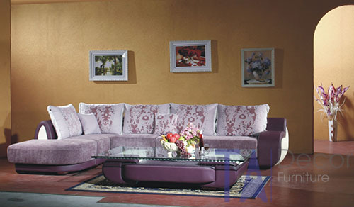 Sofa góc đóng sẵn TA007