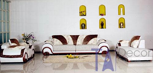 Sofa hiện đại đóng sẵn TA005