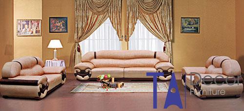 Sofa phòng khách nhập khẩu TA002