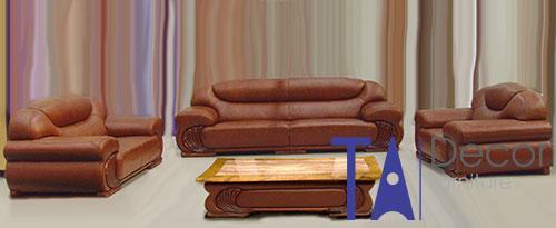 Sofa cổ điển đóng mới TA005