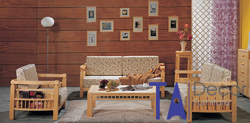 Sofa hiện đại đóng mới TA005