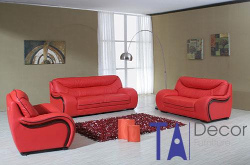 Sofa hiện đại đóng mới TA010