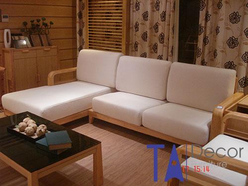 Sofa góc nhập khẩu TA011