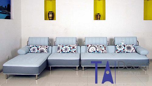 Sofa góc nhập khẩu TA015