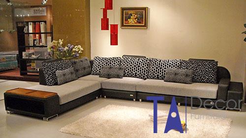 Sofa góc nhập khẩu TA019