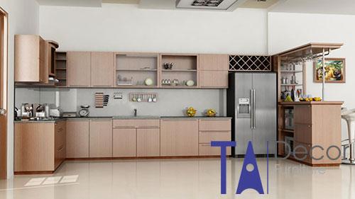 Tủ bếp TA002