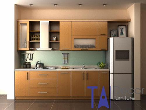 Tủ bếp TA003