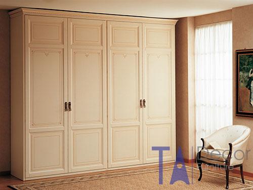 Tủ quần áo TA 001
