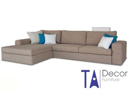 Sofa góc nhập khẩu TA003