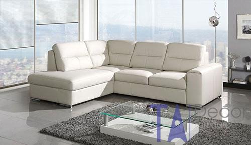 Sofa góc đóng sẵn TA002