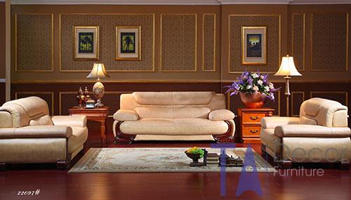 Sofa cổ điển TA009