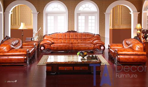 Sofa cổ điển TA010