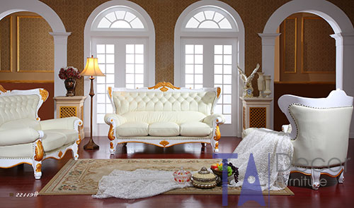 Sofa cổ điển TA011