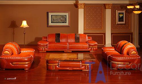 Sofa cổ điển TA020