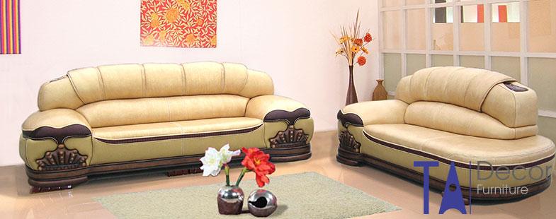 Sofa cao cấp Hải Phòng