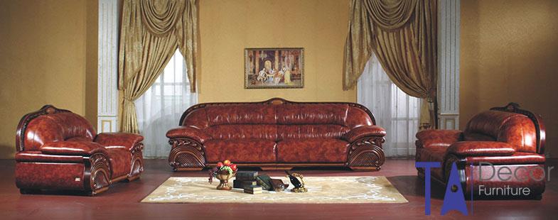Sofa giá rẻ Hải Phòng