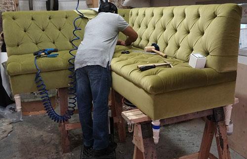 Sửa Sofa tại Hải Phòng