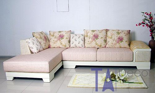 Bọc Sofa chất lượng vượt trội tại Hải Phòng