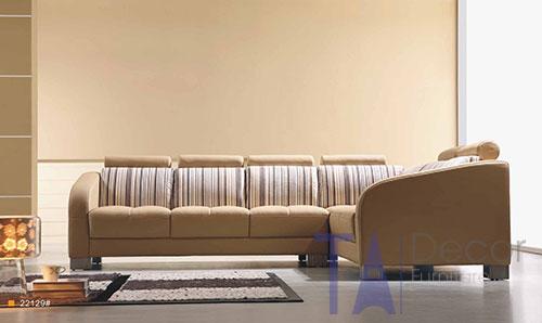Bọc Sofa nỉ giá rẻ tại Hải Phòng