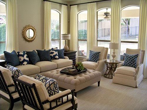 Bọc Sofa chất liệu vải tại Hải Phòng