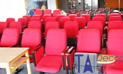 Bọc ghế hội nghị tại Hải Phòng