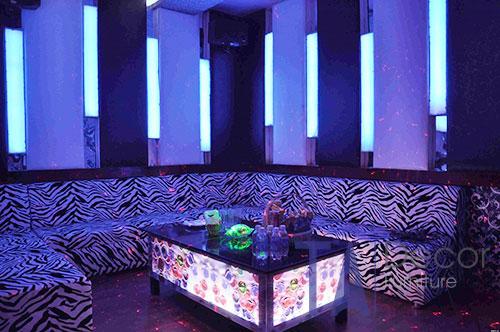 Đóng mới ghế Sofa nhà hàng, quán Karaoke